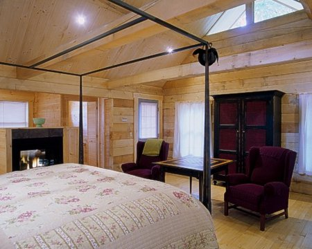 Murphin Ridge Inn Cabin- Make yourself at Home