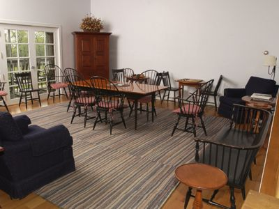 Murphin Ridge Inn,  Great for retreats and meetings